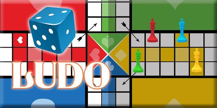 Ludo Game 2018 - Classic Ludo : The Dice Game screenshot 1