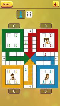 Ludo Game 2018 - Classic Ludo : The Dice Game screenshot 2
