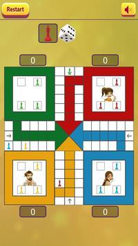 Ludo Game 2018 - Classic Ludo : The Dice Game screenshot 3