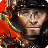 Menginstal Game Army Commando Assault APK for android