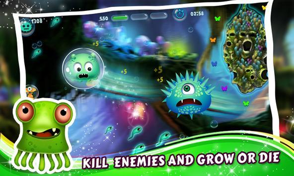 Kill Before Die apk screenshot