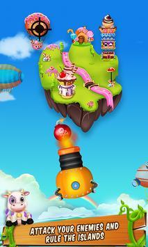 Boom Island poster