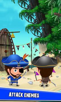 Pirate Escape poster