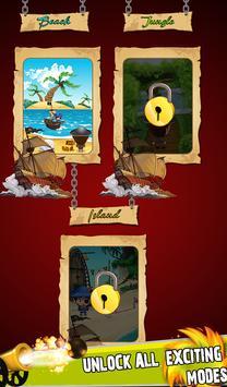 Pirate Escape apk screenshot