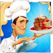 Download Game apk android Breakfast Cooking Mania APK terbaru