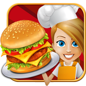 Download Game antagonis android Restaurant Mania APK offline