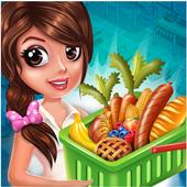 Supermarket Tycoon icon