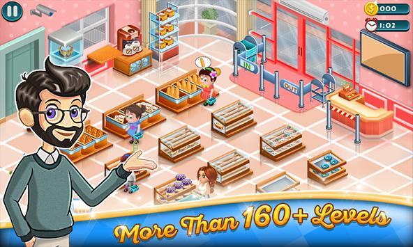 Supermarket Tycoon apk screenshot