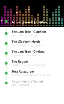 Happy Hour London. The Guide apk screenshot