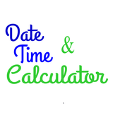 Date and Time calculator icon