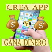 Ganar Dinero Con App Gratis icon