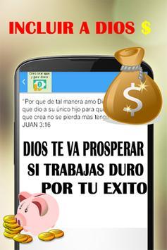 Ganar Dinero Con App Gratis poster
