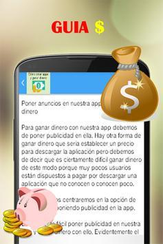 Ganar Dinero Con App Gratis apk screenshot