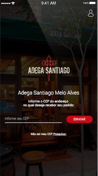 Adega Santiago poster