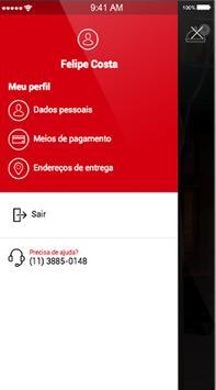 Adega Santiago apk screenshot