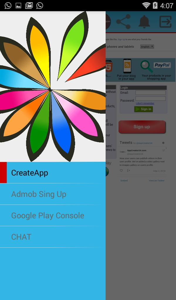 AppCreator24 for Android - APK Download