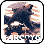 Far Cry 5 HD Game Wallpapers icon