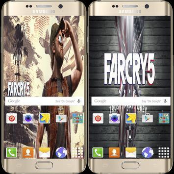 Far Cry 5 HD Game Wallpapers apk screenshot