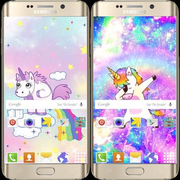 Unicorn Wallpapers screenshot 1