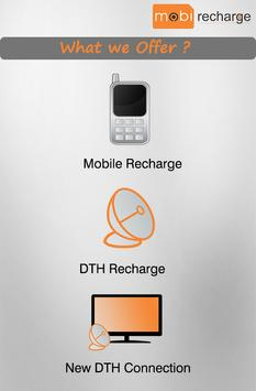 MobiRecharge Info apk screenshot