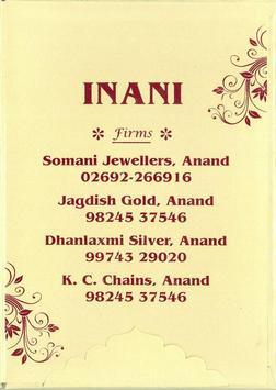 Creative Wedding Card - Gopal screenshot 3