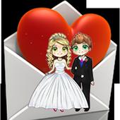 Creative Wedding Card - Jay icon
