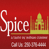 Spice Kamloops icon