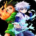 Hunter X Hunter Wallpaper (Anime Wallpaper Hd)