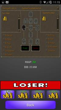 Ice: The Quest For Followers apk screenshot