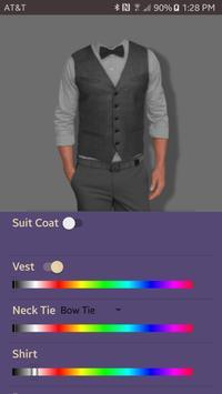 Suit Designer poster