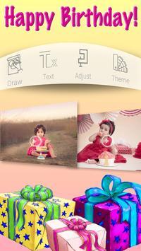 Birthday Slideshow With Music screenshot 1