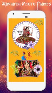 Navratri Photo Frames screenshot 1