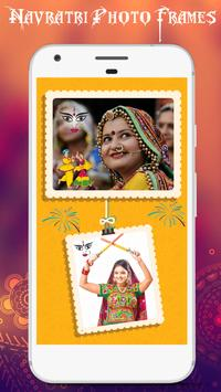 Navratri Photo Frames screenshot 3