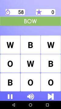 Cross Word Search Challenge apk screenshot