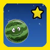 Crazy Watermelon Jump icon