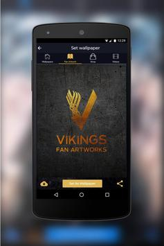 Artworks for Vikings screenshot 1
