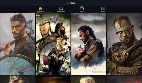 Artworks for Vikings screenshot 5