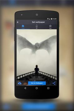 Artworks for Game of Thrones apk screenshot