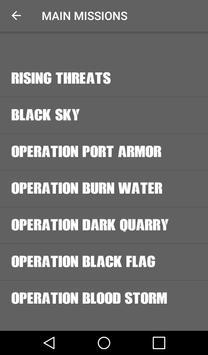 Guide - C.O.D Infinite Warfare apk screenshot