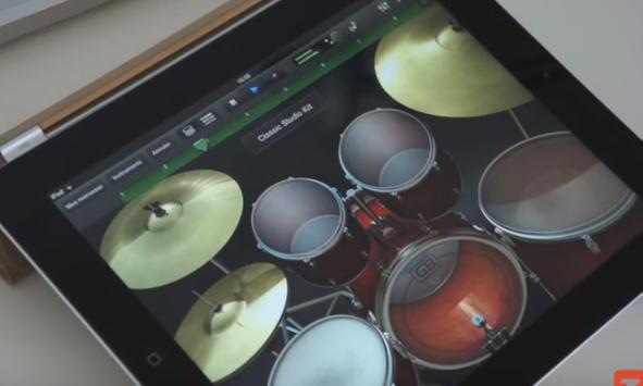 tips for GarageBand screenshot 1