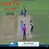 Cricket TV Live Free icon