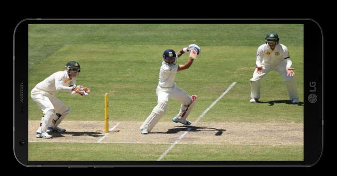 DD Sports Live Tv Free -Live Cricket Channels tips screenshot 1
