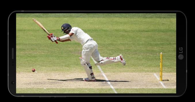 DD Sports Live Tv Free -Live Cricket Channels tips screenshot 2
