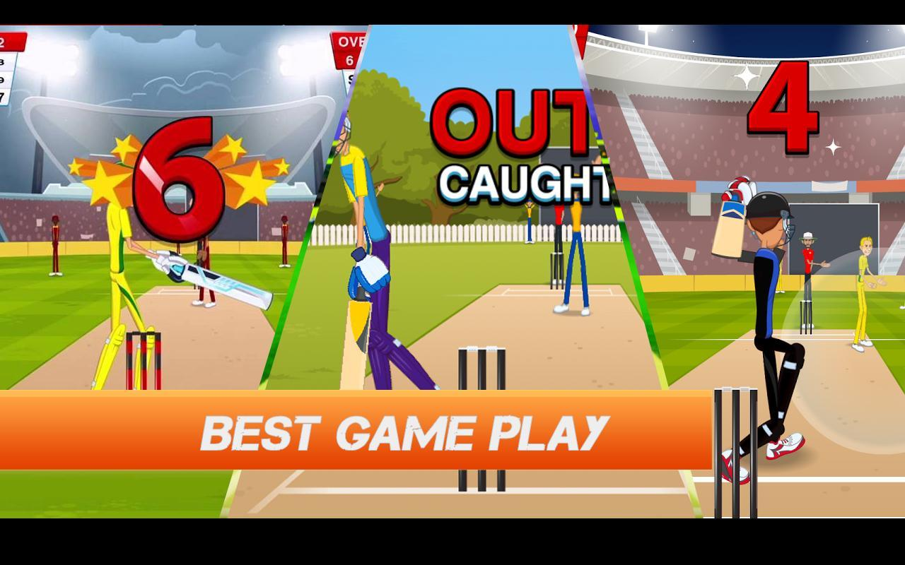 Mini Cricket Mobile for Android - APK Download