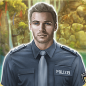Criminal Mystery Case - Detective Game icon