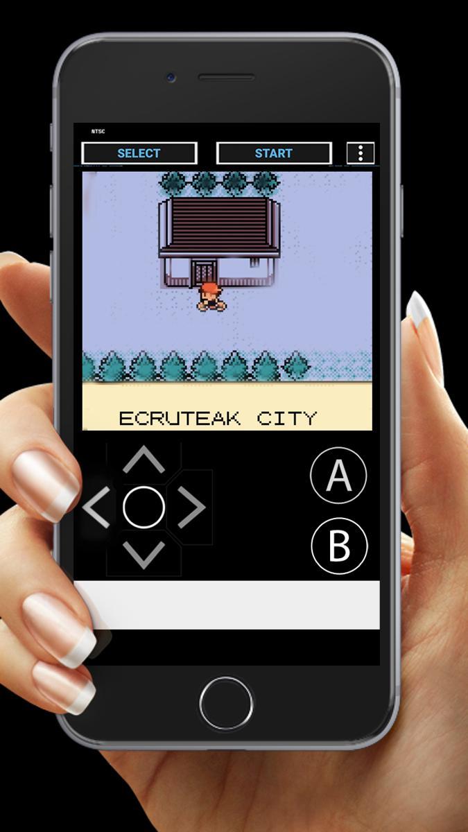 Pokémon crystal version | nintendo official uk store.