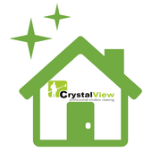 Crystal View Window-Cleaning icon