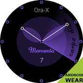 Ora-X Memento icon