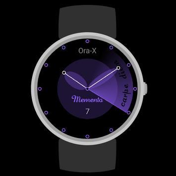Ora-X Memento apk screenshot
