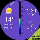 Ora-X Thermo FREE icon